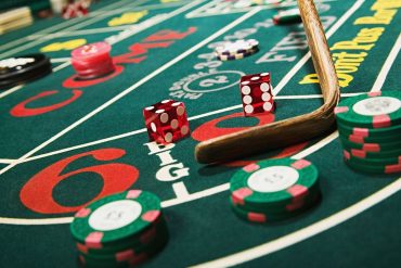 Social And Economic Impacts Of Gambling