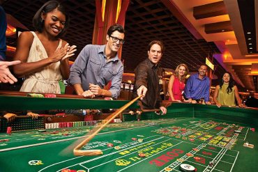 Collection Of Blogs On Casinos And Gambling