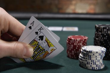 Gambling Bloggers